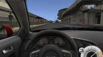 GTR EVOLUTION Screenshot